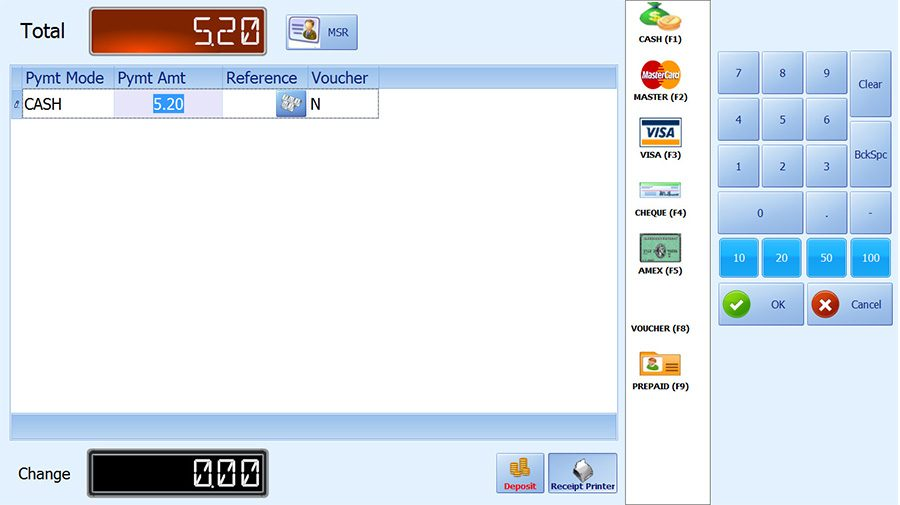4-payment-screen