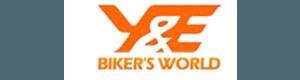 Y&E Biker's World (M) S/B