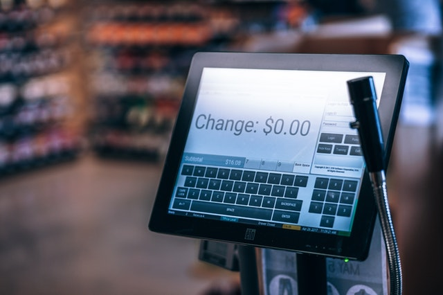 Benefits of Retail POS System