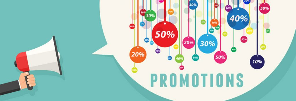 "Things to avoid when comes to retails ""Promotions"""