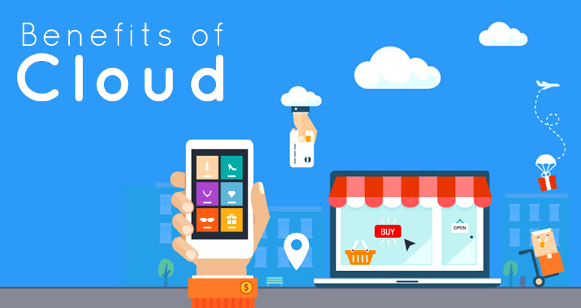 Why you should switch to Cloud POS System