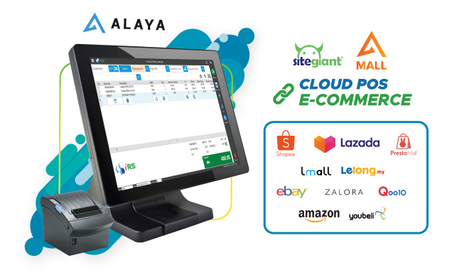 POS System and Ecommerce Integration